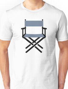 Chair Director Unisex T-Shirt