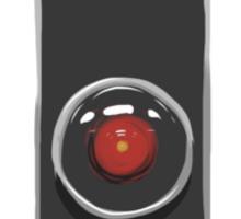 Hal 9000 - Robot Series Sticker