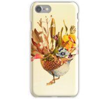 Duck Flower iPhone Case/Skin
