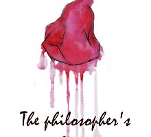 The Philosopher's stone. Harry potter by Little-Creator