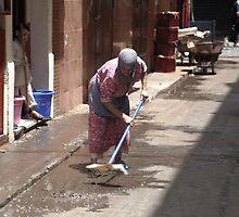 Sweeper by r2shotme