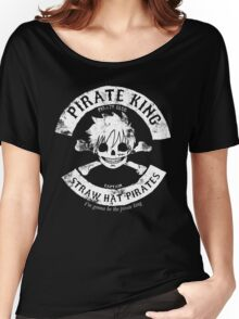 Pirate King Women's Relaxed Fit T-Shirt
