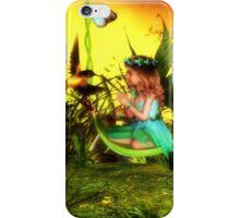 Spring Dawn, Fresh Hope iPhone Case/Skin