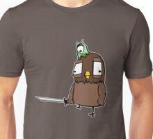 BrainSlugs Unisex T-Shirt