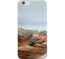Bay of Fires 4 iPhone Case/Skin