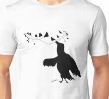 Smart Bird Unisex T-Shirt