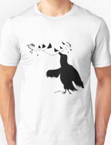 Smart Bird T-Shirt
