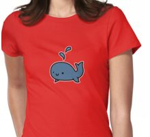 Little Squirt Womens Fitted T-Shirt