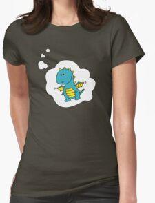 Imagine Dragons - Blue Cartoon Version! T-Shirt