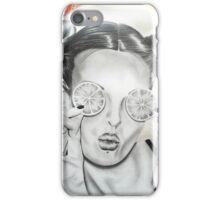 Whoreable iPhone Case/Skin