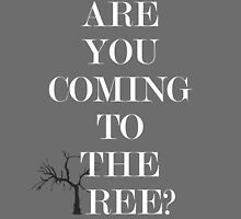 ARE YOU COMING TO THE TREE? - The Hunger Games: Mockingjay  by artxjeremy
