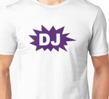 DJ discjockey Unisex T-Shirt