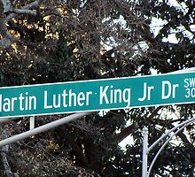 Martin Luther King Jr. Drive by kylehess10