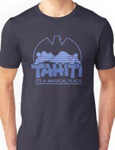 Magical Tahiti Unisex T-Shirt