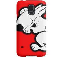 English Bull Terrier Snug Samsung Galaxy Case/Skin