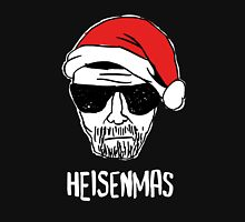 Heisenmas - Heisenberg Christmas Unisex T-Shirt