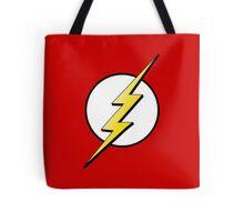 The Flash Logo Tote Bag