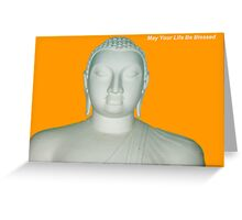 feelblessed Greeting Card