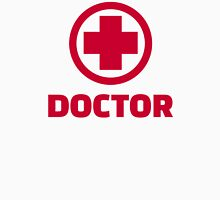 Doctor red cross T-Shirt
