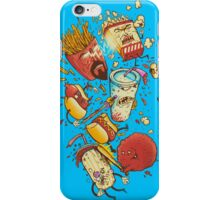 No more F@#$% intermissions iPhone Case/Skin
