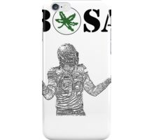 Joey Bosa iPhone Case/Skin