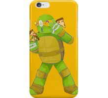 mikey iPhone Case/Skin