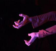 kristine's hands by hipsync