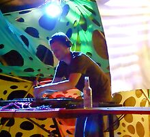 NoMSG // Tribeadelic NYE 2008 by OZDOOF