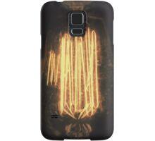 A Dreamy Lightbulb. Samsung Galaxy Case/Skin