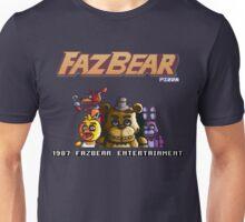 FazBear Unisex T-Shirt