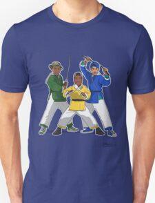3 Ninjas T-Shirt