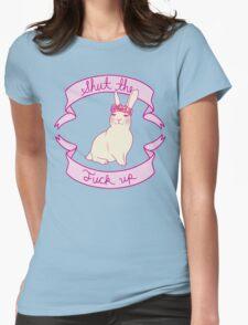 Lovely STFU Bunny T-Shirt
