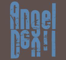 Angel / Devil by Ryan Houston
