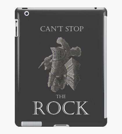Havel The Rock iPad Case/Skin
