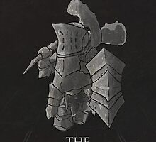 Havel The Rock by DarkBeauty89