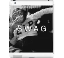 Swag Monkey iPad Case/Skin