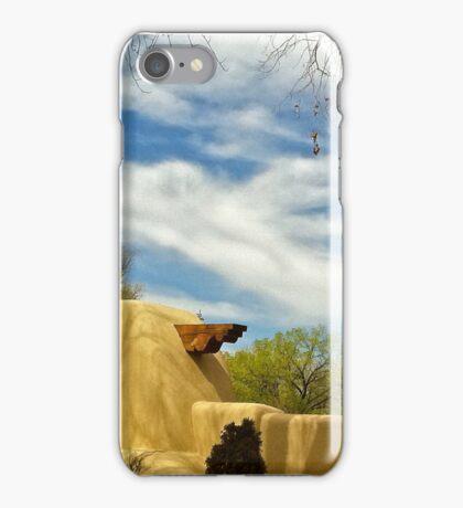 Angel Cloud iPhone Case/Skin