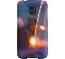 Beach Magic Samsung Galaxy Case/Skin