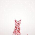 Kitten Christmas by James McKenzie