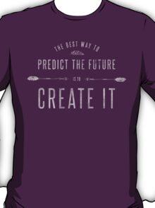 Create the Future T-Shirt