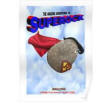 Superock Poster