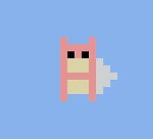 8-Bit Bro by kindigo