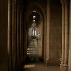 Ghostly by Jamie Lee