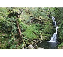 Irelands water scape Photographic Print