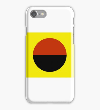 CHOAM Flag iPhone Case/Skin