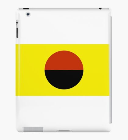 CHOAM Flag iPad Case/Skin