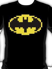 8bit Batman T-Shirt
