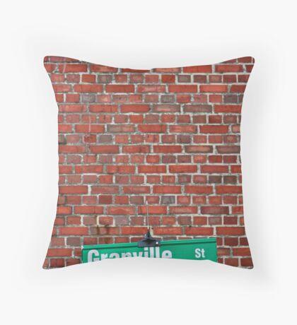 Granville Throw Pillow