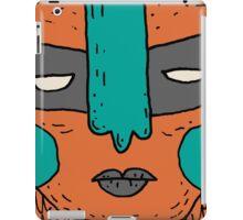 Super Closeup iPad Case/Skin