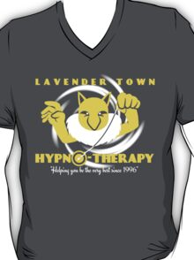 Lavender Town Hypno-Therapy T-Shirt